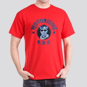 Notorious RBG III Dark T-Shirt