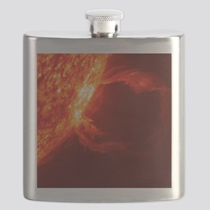 SOLAR FLARE 1 Flask
