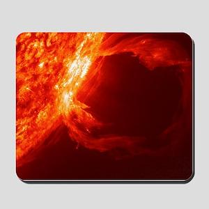 SOLAR FLARE 1 Mousepad