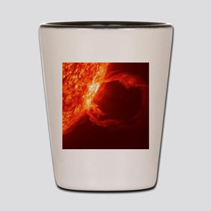 SOLAR FLARE 1 Shot Glass