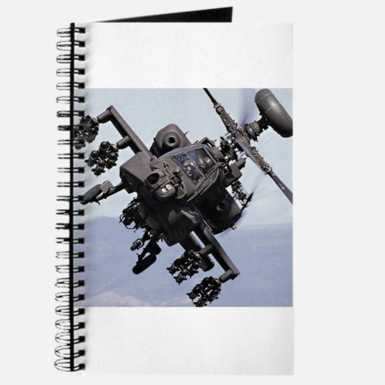 AH-64A/D, the Apache Attack Helicopter Journal