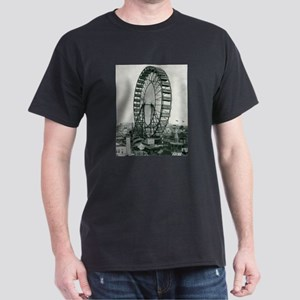 Columbian Exposition Ferris Wheel T-Shirt