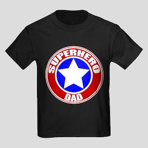 Superhero Dad T-Shirt