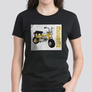 Minibike yellow T-Shirt