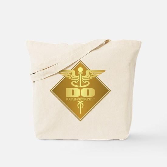 DO gold diamond Tote Bag