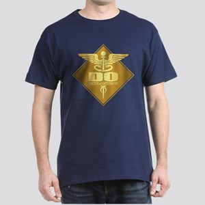 DO gold diamond T-Shirt