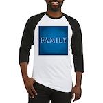 Family Baseball Jersey