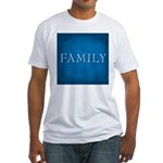 Family Fitted T-Shirt
