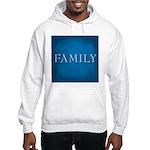 Family Hooded Sweatshirt