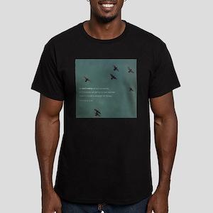 Matthew 6:34 T-Shirt
