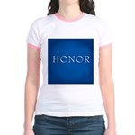 Honor Jr. Ringer T-Shirt