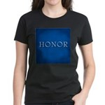 Honor Women's Dark T-Shirt