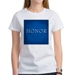Honor Women's Classic White T-Shirt
