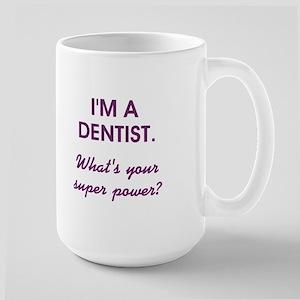 I'M A DENTIST... Mugs