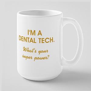 I'M A DENTAL... Mugs