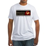 Dramateurs Fitted T-Shirt