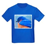 Bluebird Kids Dark T-Shirt