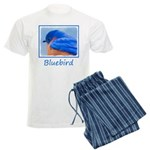 Bluebird Men's Light Pajamas