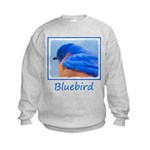 Bluebird Kids Sweatshirt