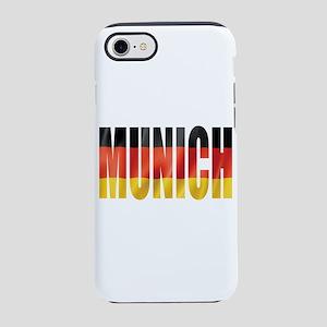Munich iPhone 8/7 Tough Case