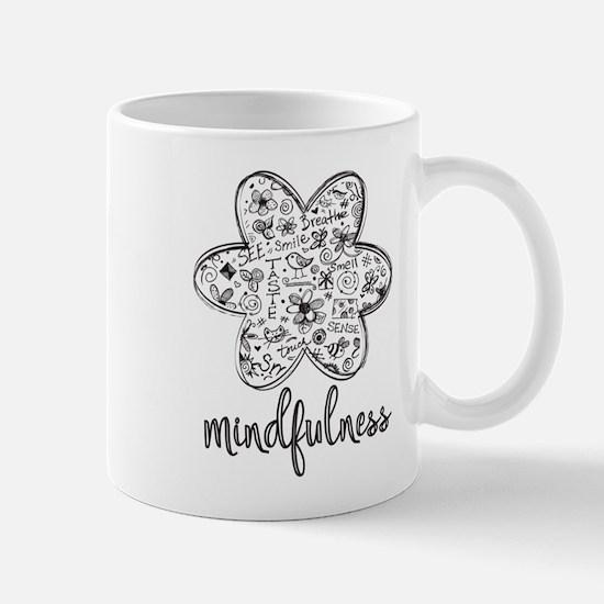 Cute Mindfulness Mug