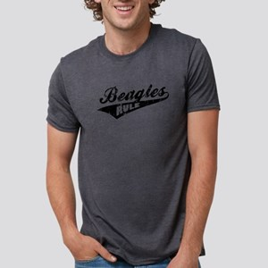 Beagles Rule T-Shirt
