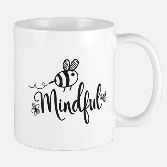Bee Mindful Mugs