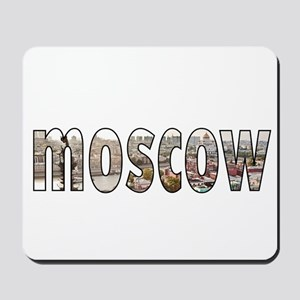 Moscow Mousepad
