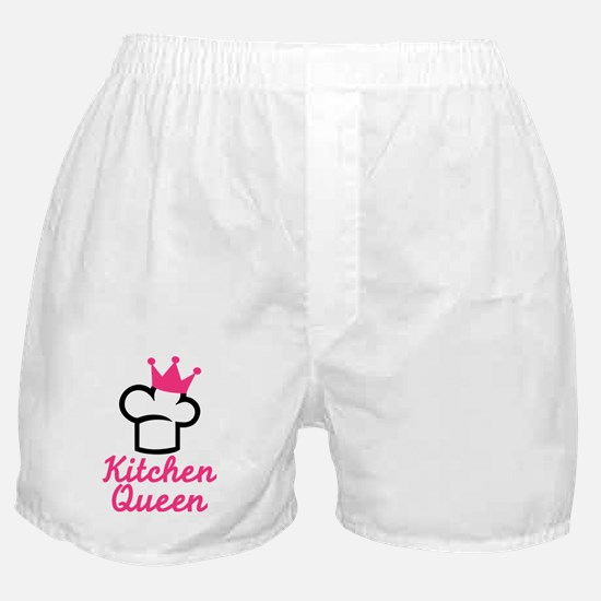 Kitchen queen Boxer Shorts