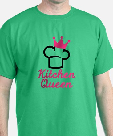 Kitchen queen T-Shirt