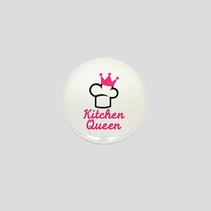 Kitchen queen Mini Button