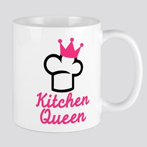 Kitchen queen Mug