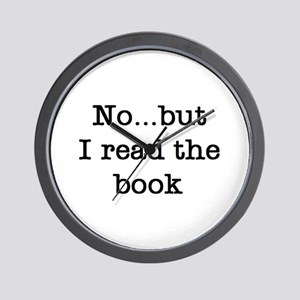 read the book Wall Clock
