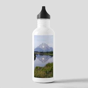 Mount Moran Stainless Water Bottle 1.0L