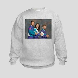 The Goldbergs Kids Sweatshirt