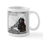 1929 Broadway Limited Mug