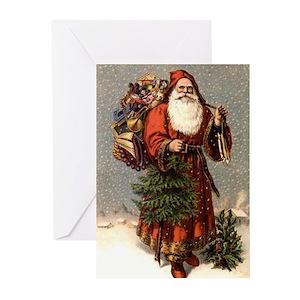 Christmas Greeting Cards - CafePress
