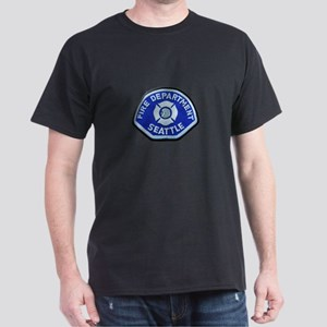 Seattle Fire Department T-Shirt