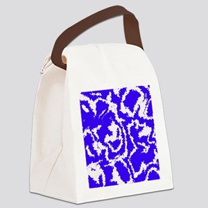 Migraine Canvas Lunch Bag