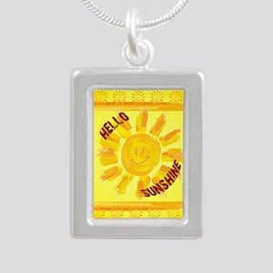 hello sunshine Necklaces