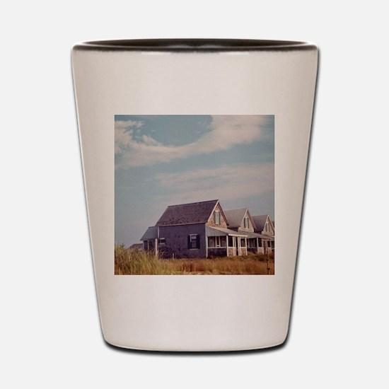Corn Hill Shot Glass