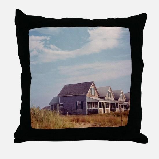 Corn Hill Throw Pillow