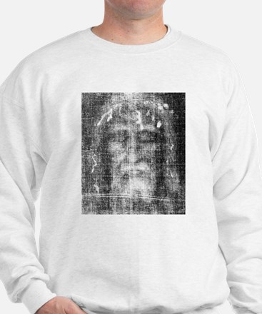 Shroud of Turin Sweatshirt