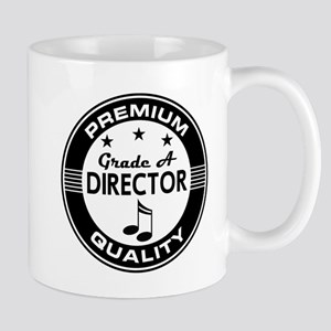 Music Director Gift Idea Mugs