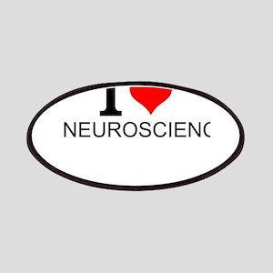 I Love Neuroscience Patch