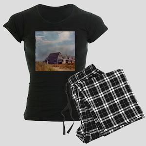 Corn Hill Women's Dark Pajamas
