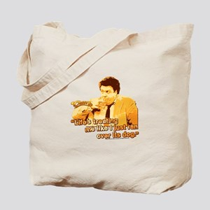 Cheers: Norm Life Tote Bag