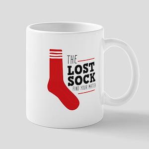 Lost Sock Mugs