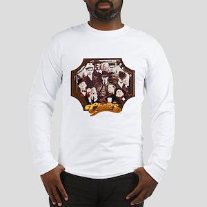 Cheers Opening Vintage Long Sleeve T-Shirt
