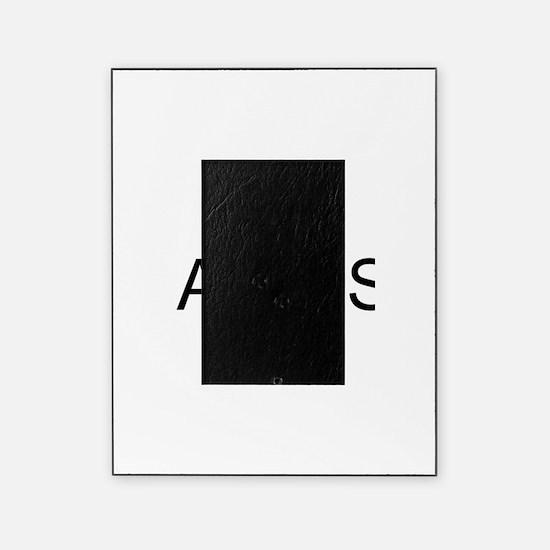 I Love Arnis Picture Frame